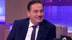 Chafik Jarraya est-il le nouveau président du parti Nida