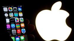 Pour la 1ère fois en 10 ans, Apple voit son chiffre d'affaires