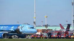 Aéroport de Bruxelles: Le hall des départs rouvrira partiellement