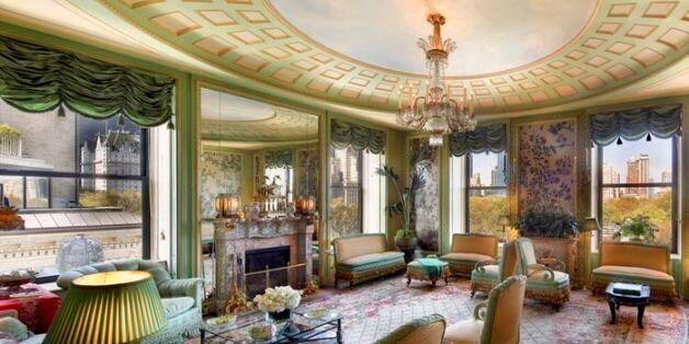 Ce luxueux appartement est la propriété la plus chère de New