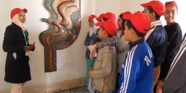 Biennale de Marrakech: Plus de 4.000 élèves ont bénéficié du programme