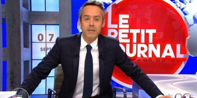 L'animateur français Yann Barthès va quitter