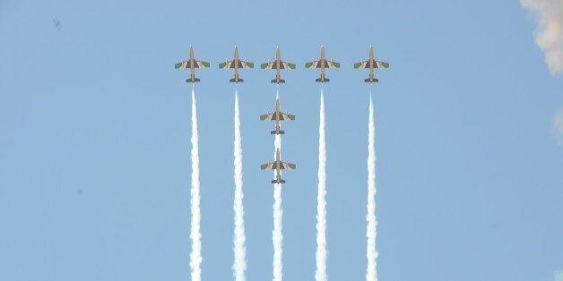 Retour en images sur le Marrakech Air Show