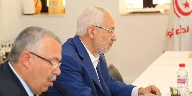 Tunisie – Ennahdha : Se consacrer aux affaires politiques et publiques est un choix