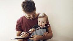 La musique aide les bébés à apprendre à