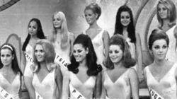 En 1969, le prix Miss Europe s'est tenu au Maroc