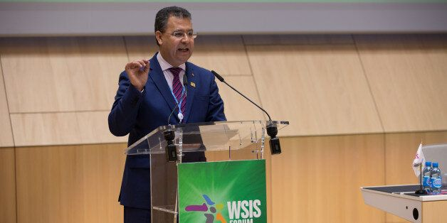 Opening Segment: Opening Ceremony, Opening Session, High-Level Policy Statements, Handing over of WSIS...