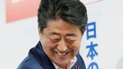 아베 총리는 김정은 위원장을 정말, 정말, 정말 만나고
