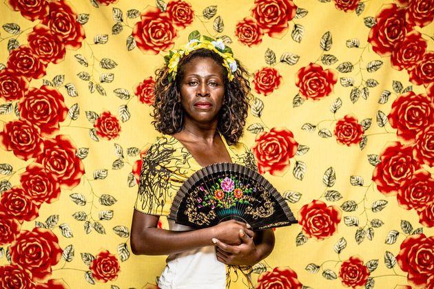 Un projet ambitieux transforme femmes, hommes et enfants en Frida Kahlo pendant 15 minutes