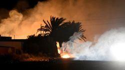 Tunisie: situation tendue sur l'île de Kerkennah après une nuit de