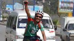 Jeux Méditerranéens: Oran-Istanbul à vélo pour promouvoir