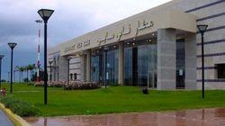 Le nouveau terminal de l'aéroport de Fès bientôt