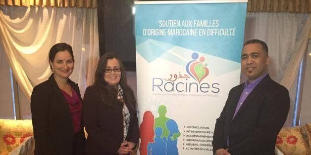 Un projet pour soutenir les familles marocaines en difficulté au