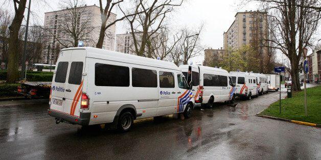 Ce que l'on sait sur Osama Krayem, l'homme arrêté à Anderlecht en même temps que Mohamed