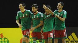 Le Maroc qualifié pour la Coupe du monde de