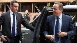 Panama Papers: David Cameron fait son mea culpa sur sa gestion de