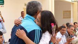 L'émouvant hommage des lycéens de Gafsa à leurs enseignants