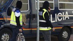 Espagne: Arrestation d'un Marocain qui aurait des liens avec