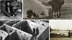 Voyagez à travers l'Essaouira d'autrefois