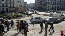 Non Bouteflika n'est pas malade, son peuple