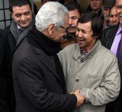 Saïd Bouteflika et Mouloud Hamrouche se donnent en spectacle