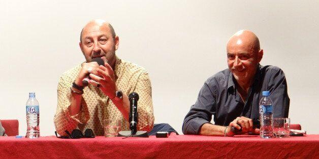 Kad Merad présente son dernier film