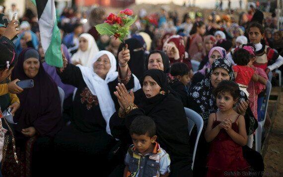 Gaza: s'endetter pour se marier, le parcours du combattant des jeunes