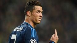 Les internautes se moquent de Ronaldo après la déroute du Real