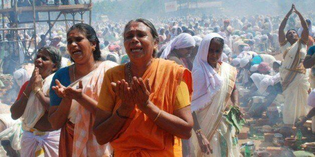 Inde: au moins 79 morts dans un incendie lors d'un feu