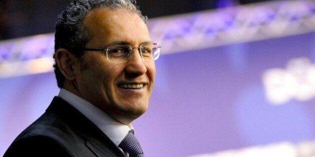 L'algérien Mohamed Meridja élu premier vice-président de la Confédération africaine de judo