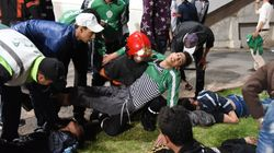 Hooliganisme à Casablanca: Les sentences viennent de