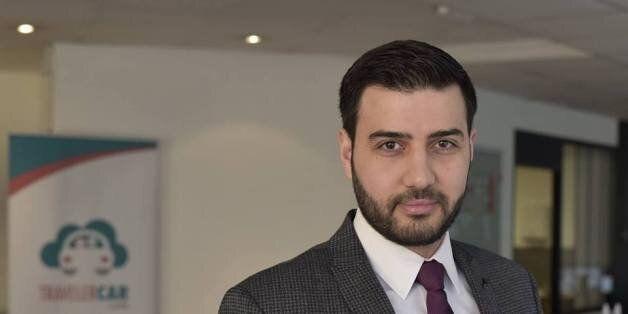 A la découverte d'Ahmed Mhiri, jeune entrepreneur tunisien qui a levé 5 millions d'euros pour sa