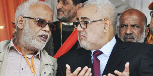 Quand Benkirane et Yatim étaient maltraités à Derb Moulay
