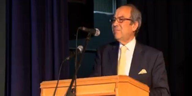 Mohamed Khalil, ministre des Affaires