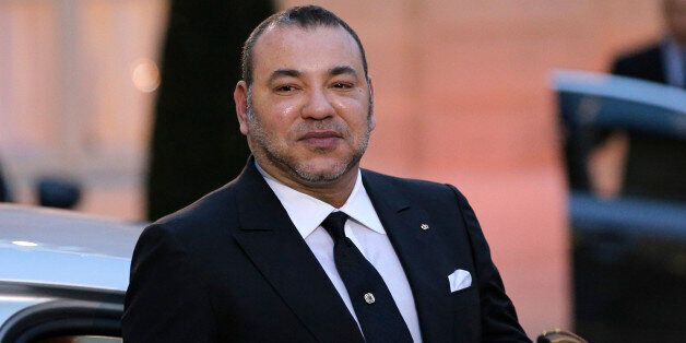 Le roi Mohammed VI se rendra en Inde et en Chine (AP Photo/Christophe