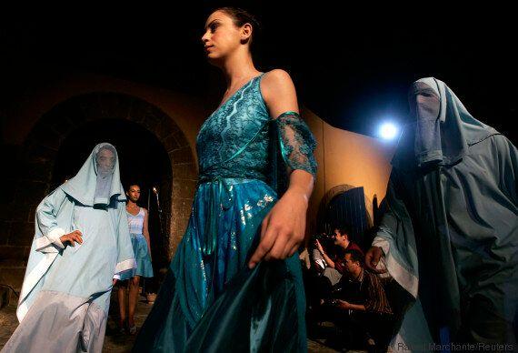 Comment le caftan marocain a évolué au fil des