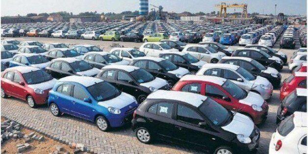Licences d'importation des véhicules: Un montant-plafond pour chaque