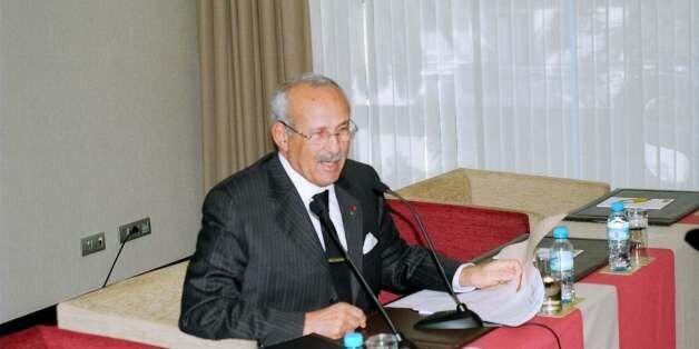 Le businessman Miloud Chaabi n'est