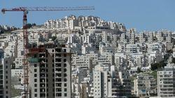 Cisjordanie: l'occupation approuve plus de 200 logements dans des