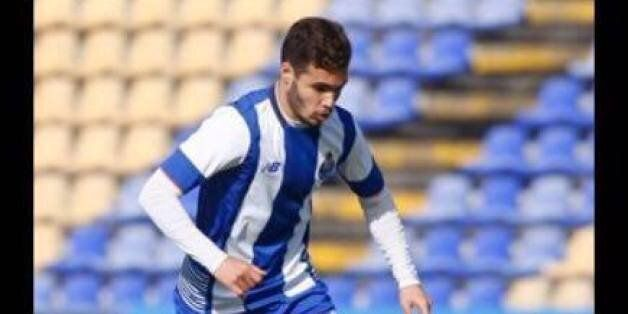 Découvrez Haykeul Chikhaoui, star montante du football tunisien évoluant au FC