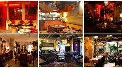 Les 10 meilleurs restaurants marocains à Paris