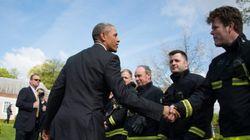 Obama renouvelle ses mises en garde contre un