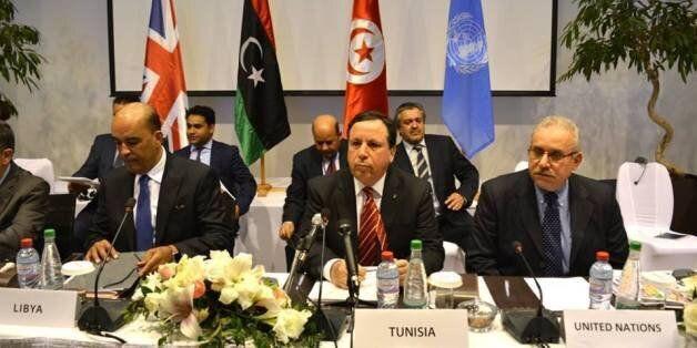 De Tunis, le soutien international à la Libye se met en