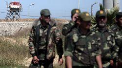Le Hamas renforce la frontière avec le Sinaï pour rassurer
