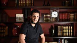 A Paris, Nabil Ayouch récompensé pour son