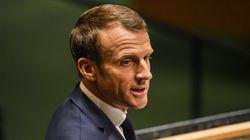 Sur l'immigration, Macron ne veut pas