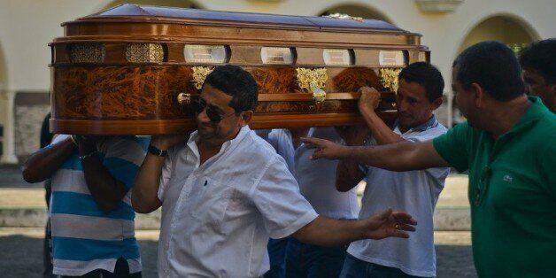 Séisme en Equateur: 272 morts et le bilan