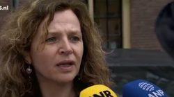 Pays-Bas: la ministre des Sports évoque les