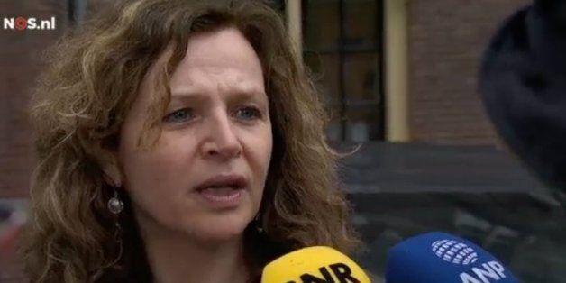 Pays-Bas: la ministre des Sports évoque