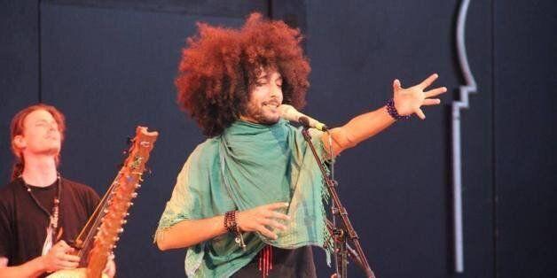 N3rdistan sera en concert au Jazzablanca le 22